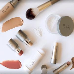 natural organic makeup brand