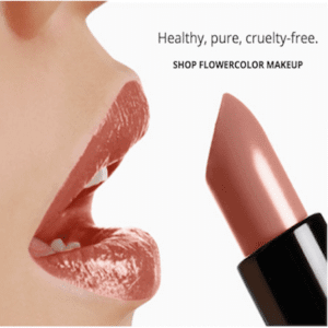 natural organic makeup lip stick