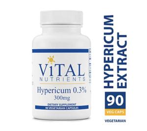 quite smoking naturally use hypericum extract