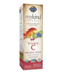 quite smoking naturally take organic vitamin c