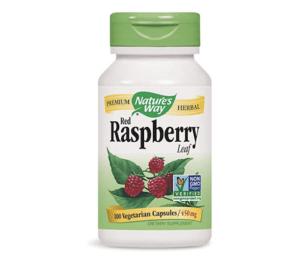 Raspberry leaf organic