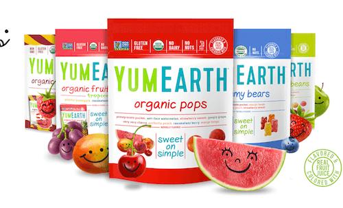 YumEarth Healthy Eating