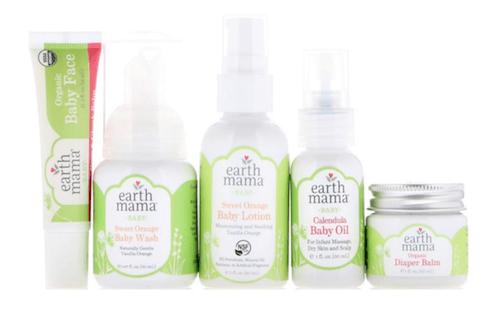 earth mama organic