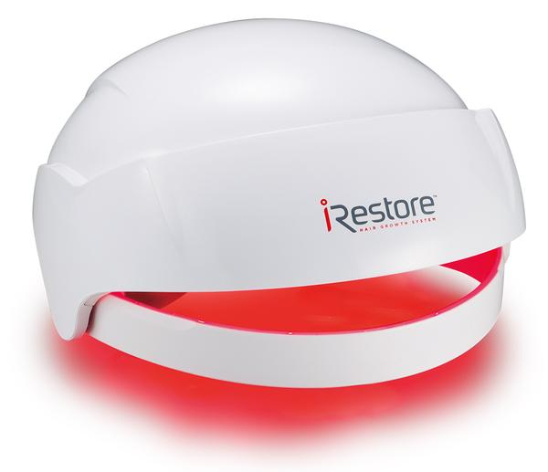 prevent hair loss natural with restore hair laser