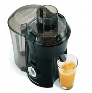 juice extractor vitamins