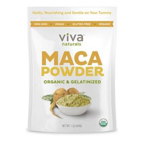 maca powder viva